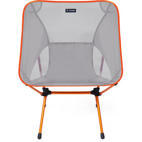 Helinox Chair One XL, grey/curry